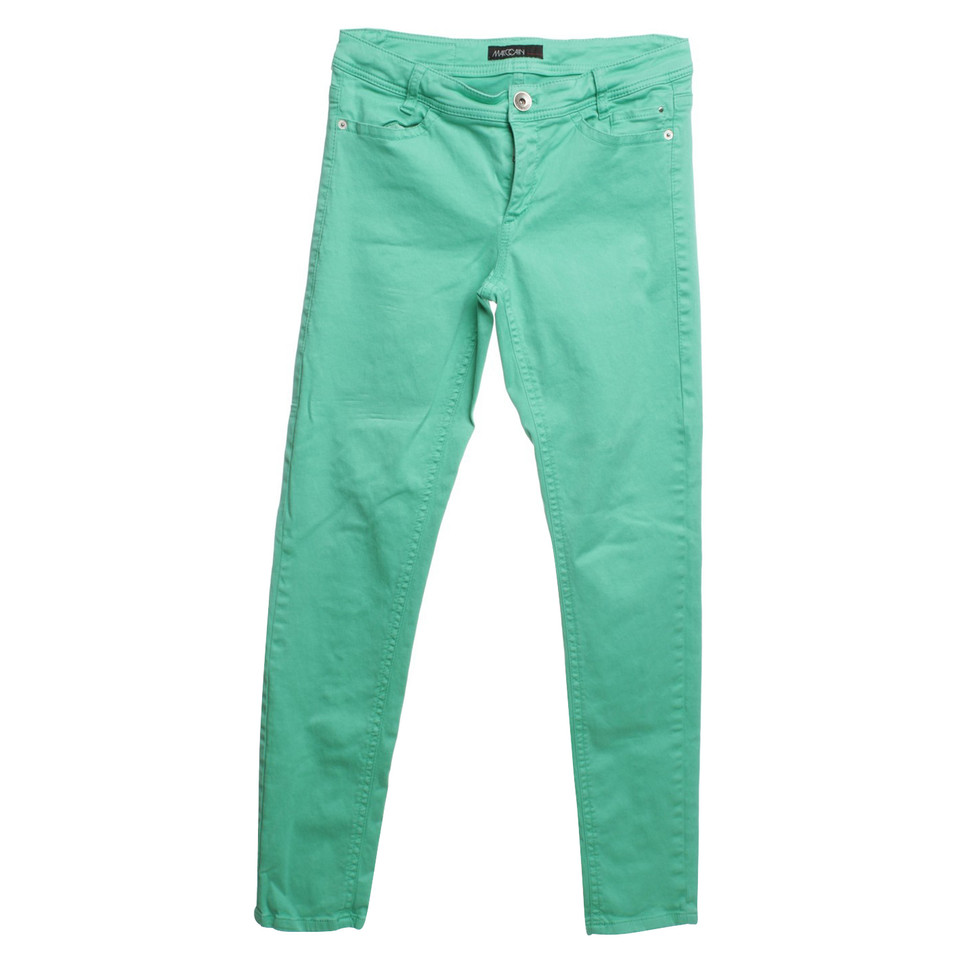 Marc Cain Jeans in green