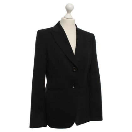 Laurèl Blazer in black