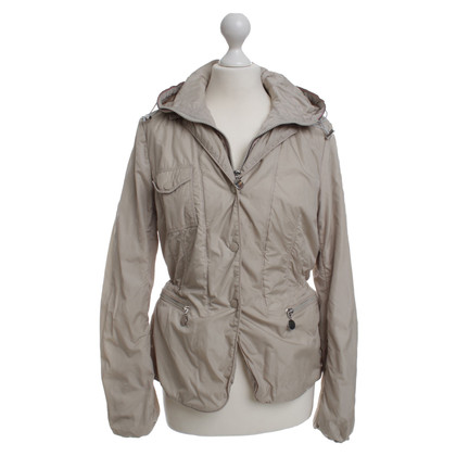 Moncler Light jacket in beige