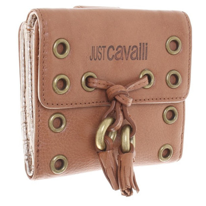 Just Cavalli Wallet in brown