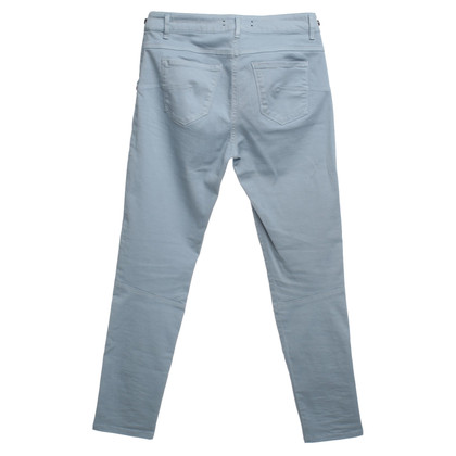 Dorothee Schumacher Light blue jeans