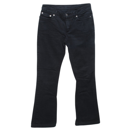 Richmond Hose in Used-Look