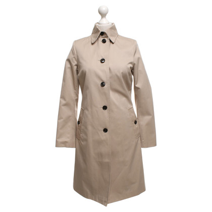 Filippa K Trench in beige