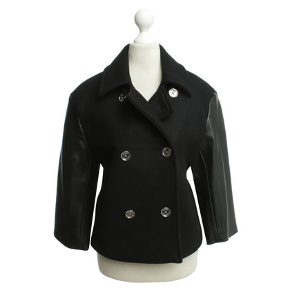 Michael Kors Short jacket in black