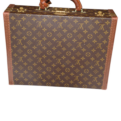 Louis Vuitton Aktenkoffer Monogram Canvas