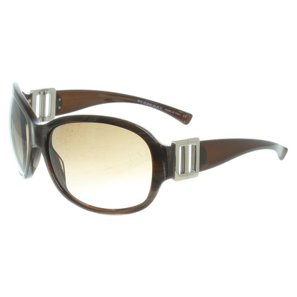 Burberry Sonnenbrille in Braun