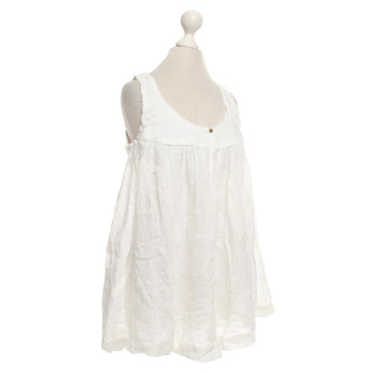 Isabel Marant Etoile Top in Weiß