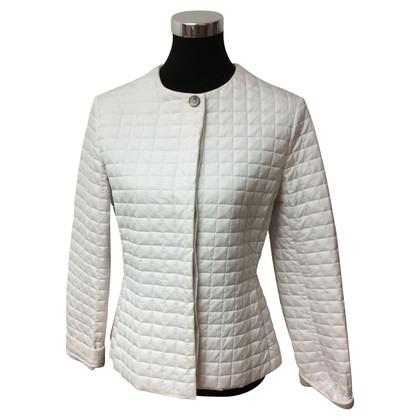 Jil Sander giacca trapuntata