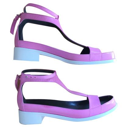Lala Berlin sandals