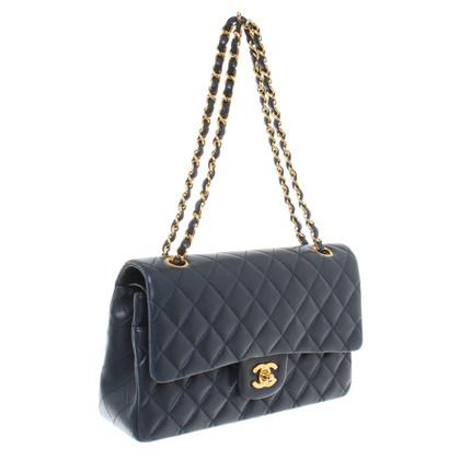 "Chanel ""2,55 doppia Flap Bag Medium"""