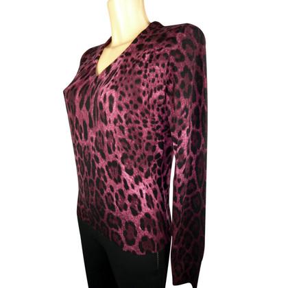 Dolce & Gabbana Pure cashmere pullover