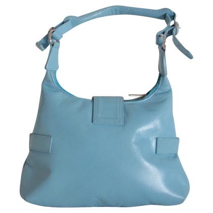 Just Cavalli sac à main en cuir