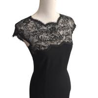 Emilio Pucci Black cocktail dress