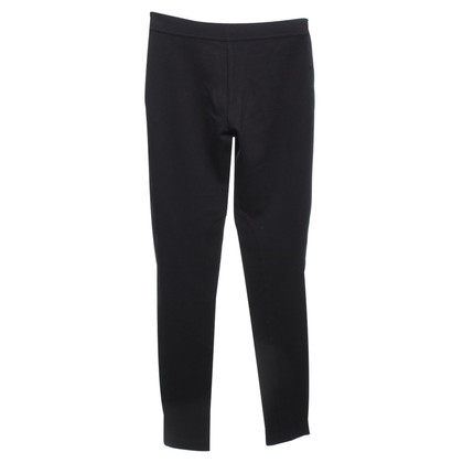 Burberry Leggings in Schwarz
