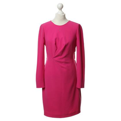 Hoss Intropia Sheath dress in pink