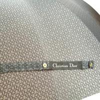 Christian Dior Regenschirm mit Monogramm