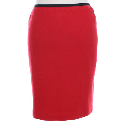 Marc Cain skirt in red