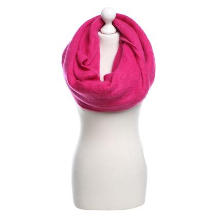 Ferre Schal in Pink