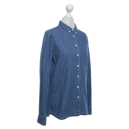 Closed Jeans blouse in blue