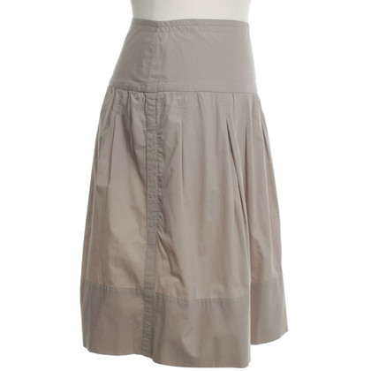 Chloé skirt in Beige
