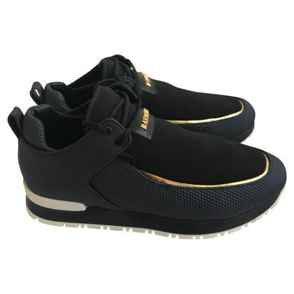 Balmain chaussures de tennis