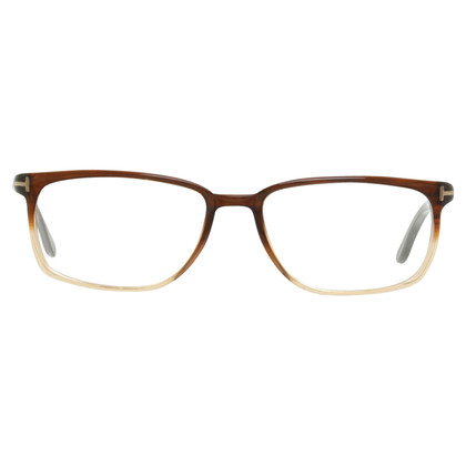 Tom Ford Reading glasses with color gradient