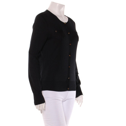 Tara Jarmon Cardigan in black