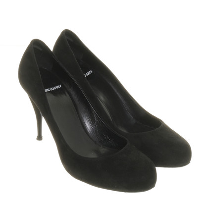 Pierre Hardy Zwarte pumps