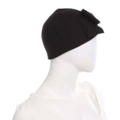 Hugo Boss Cap in zwart