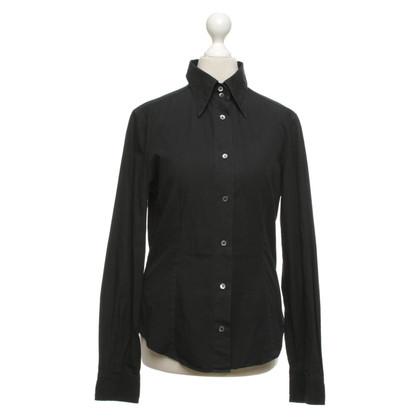 Dolce & Gabbana Blouse in black