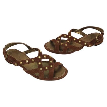 Prada Roman sandals