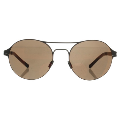 Mykita Occhiali da sole a Brown