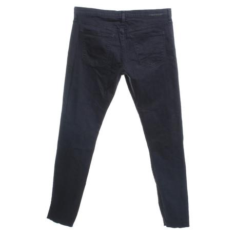 Vorbestellung Günstig Online Current Elliott Jeans in Dunkelblau Blau Exklusiver Günstiger Preis stxWZ