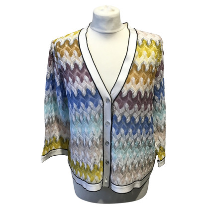 Missoni Strickjacke