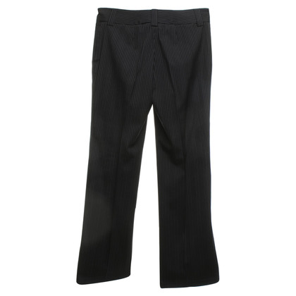 Dolce & Gabbana trousers with pinstripe