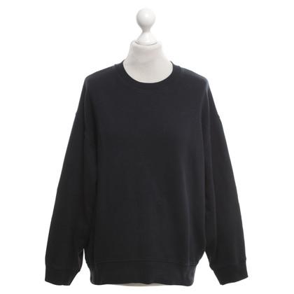 Acne Sweater in dark blue
