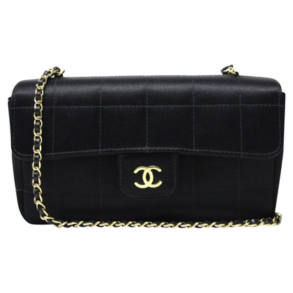 Chanel Flap Bag satijn