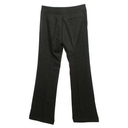 Joseph trousers in dark gray