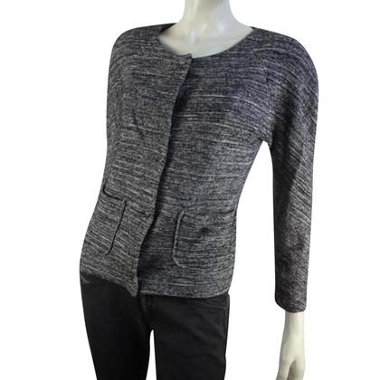Humanoid Gray cardigan
