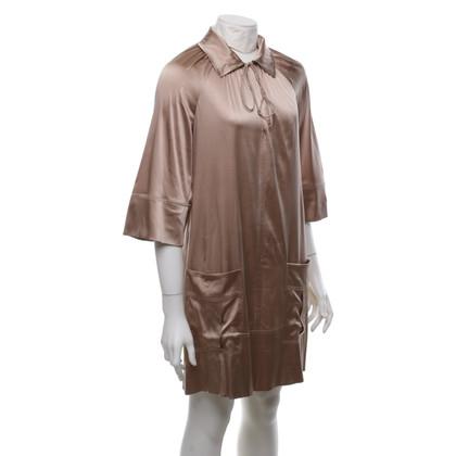 Diane von Furstenberg Dress in beige