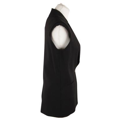 Chanel Sleeveless Jacket
