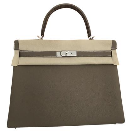 Hermès original hermes Kelly Bag 35 new