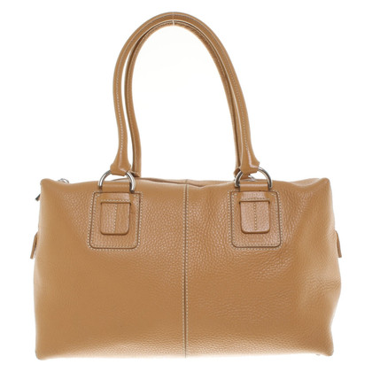 Tod's Handbag in light brown