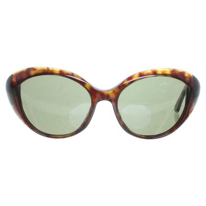 Christian Dior Occhiali da sole occhi di gatto
