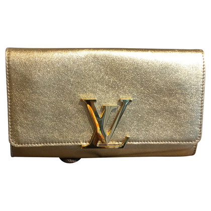 "Louis Vuitton ""Pochette Louise Clutch Bag"""