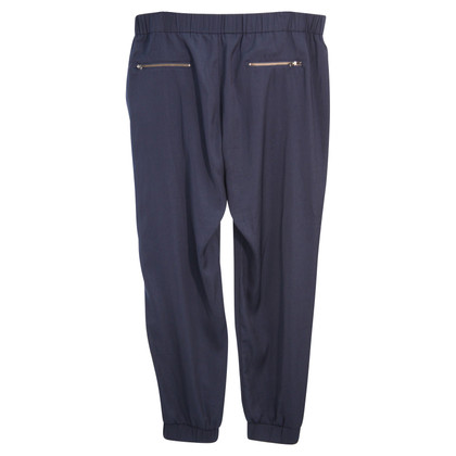 French Connection trousers in dark blue