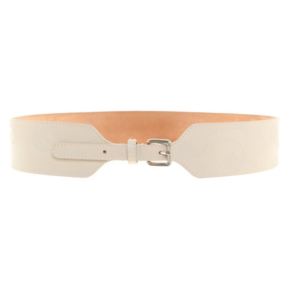 Furla Belt in beige