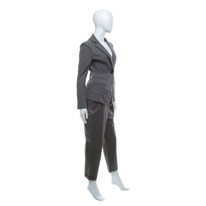 Marc Cain Trouser suit in taupe