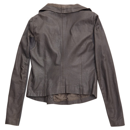 Rick Owens jacket
