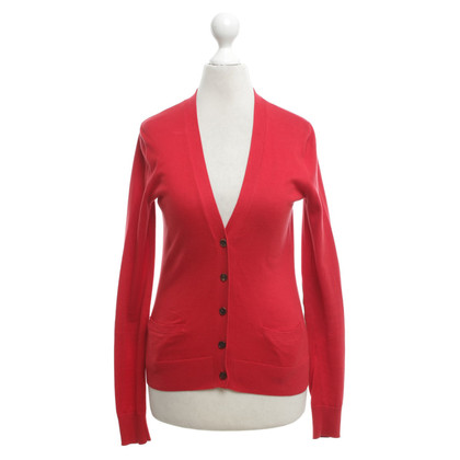 Ralph Lauren Cardigan in red